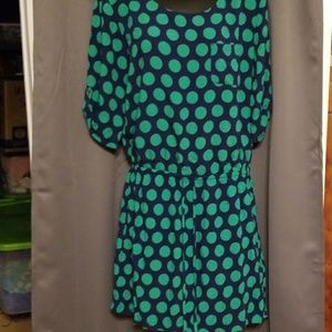 Banana Republic dress size S